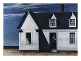 High Noon Giclee Print by Edward Hopper
