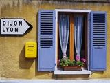 Mailbox by Open Window Photographic Print by Owen Franken