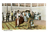 Mexican Hat Dance Posters