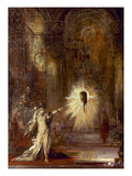 Moreau: Apparition, 1876 Giclee Print by Gustave Moreau