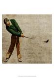 Vintage Sports II Affiches par John Butler
