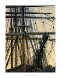 Rigging I Giclee Print by Danny Head
