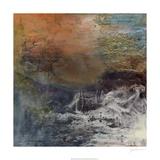 Breathing IV Limited Edition by Ferdos Maleki