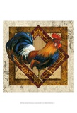 Ruler of the Roost Pósters por Janet Stever