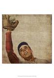 Vintage Sports VIII Plakater af John Butler