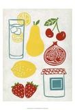 Sunday Picnic Posters by Chariklia Zarris