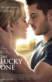 The Lucky One Posters