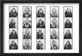 Edie Sedgwick, 1966|Edie Sedgwick, 1966 Posters av Andy Warhol