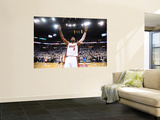 Dallas Mavericks v Miami Heat - Game Two, Miami, FL - JUNE 2: Dwyane Wade Posters par Garrett Ellwood