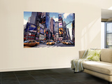 Times Square, New York City, USA ポスター : ダグ・ピアソン