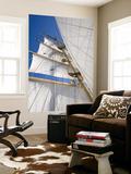 Star Clippers' Star Flyer Sailing Ship in the Aegean Sea Arte di Holger Leue