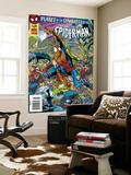 The Spectacular Spider-Man Speci Cover: Spider-Man Plakater af Darick Robertson