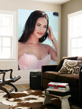 Megan Fox Prints