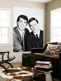 Dean Martin & Jerry Lewis Plakater