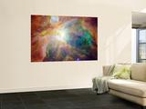 Nébuleuse d'Orion Art