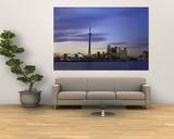 Toronto, Ontario, Canada Poster