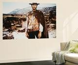 Clint Eastwood Print