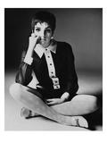 Vogue - April 1968 Premium fotoprint van Bert Stern