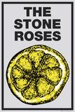 Stone Roses-Lemon Poster