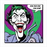 Joker Stampe