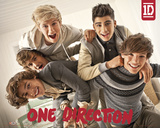 One Direction-Bundle Posters