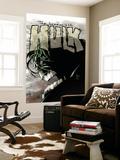 Incredible Hulk No.65 Cover: Hulk Posters af Mike Deodato