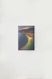 Paysages - Bord de mer Collectable Print by Laurent Schkolnyk
