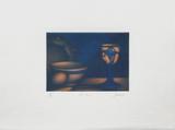 Le calice Lámina coleccionable por Laurent Schkolnyk
