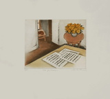 La Guitare Limited Edition by Annapia Antonini
