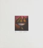 Trois poires Limited Edition by Laurent Schkolnyk