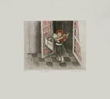 Le Violon Limited Edition by Annapia Antonini