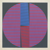 Composition cinétique IX Spesialversjon av Leopoldo Torres Agüero