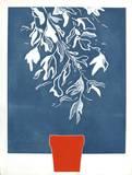 Feuillage Bleu Limitierte Auflage von Doroteo Arnaiz