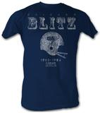 USFL - Blitz3 T-Shirts