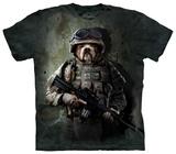 Marine Sam T-shirts