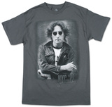 John Lennon - NYC '72 Camisetas