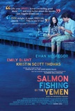 Salmon Fishing in the Yemen Print