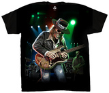 Texas Blues T-Shirts