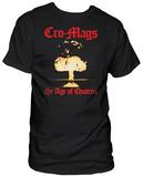 Cro Mags - The Age of Quarrel Magliette