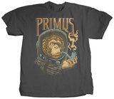 Primus - Astro Monkey Tシャツ