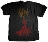 Opeth - Piper T-paita