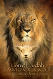 Judah Lion Poster