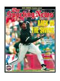 Chicago White Sox 1B Frank Thomas - May 8, 1995 Fotografía