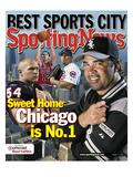 Best Sports City Chicago - August 11, 2006 Foto