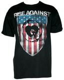Rise Against - Shield T-Shirts