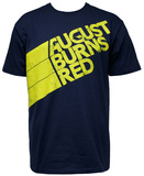 August Burns Red - Stripes Skjortor