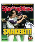 Arizona Diamondbacks - World Series Champions - November 12, 2001 Photo