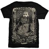 Mastodon - Beard Vêtements