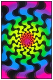 Swirls Posters