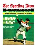 Houston Astros P Nolan Ryan - May 9, 1983 Foto